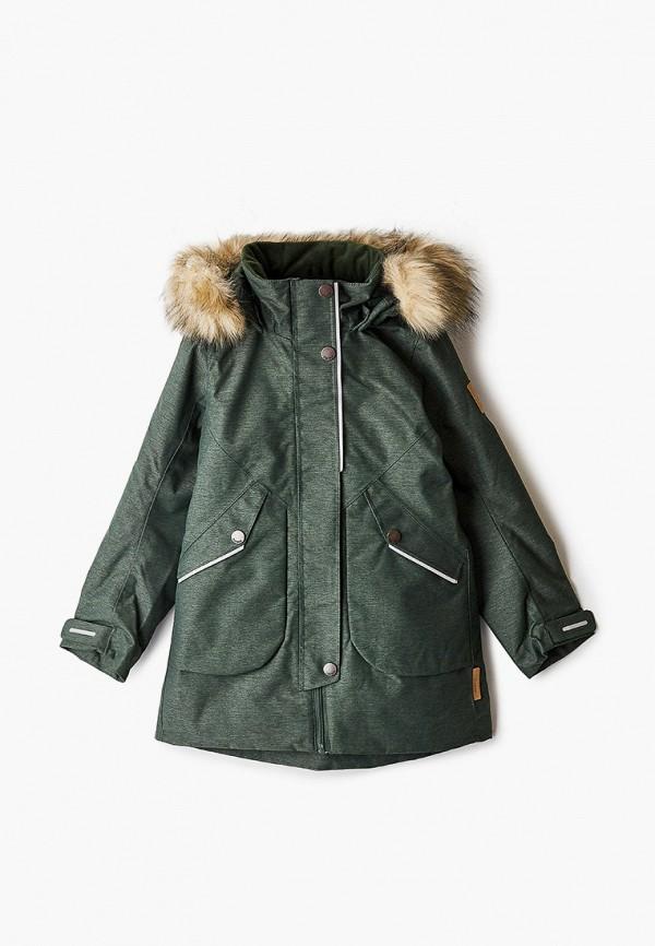 куртка reima малыши, хаки