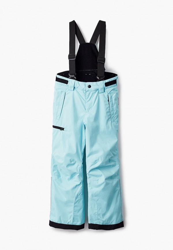 брюки reima малыши, голубые