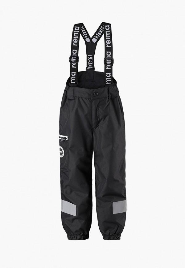 брюки reima малыши, черные