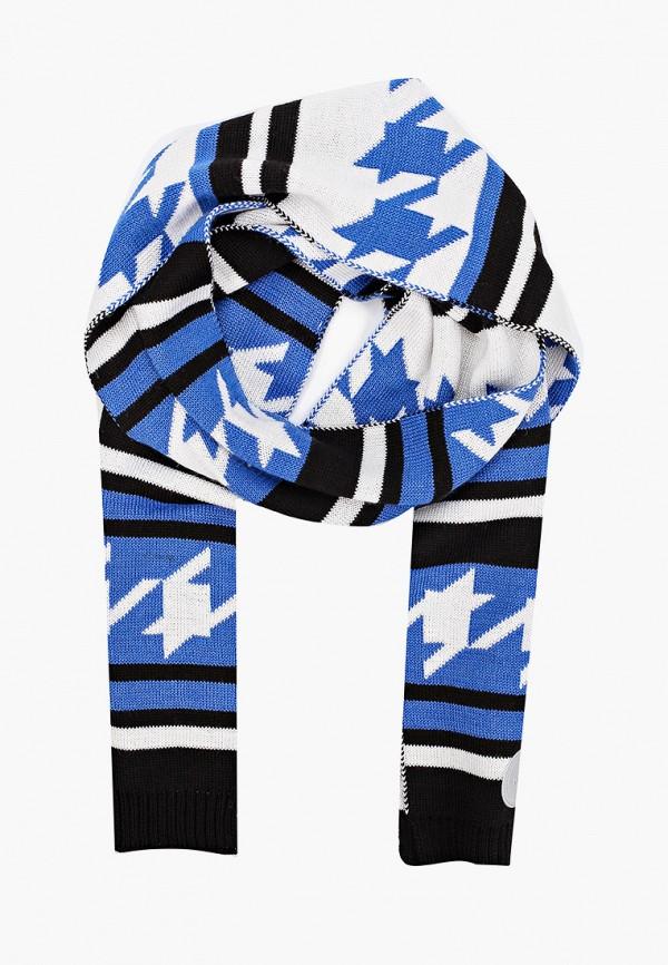шарф reima для мальчика, синий
