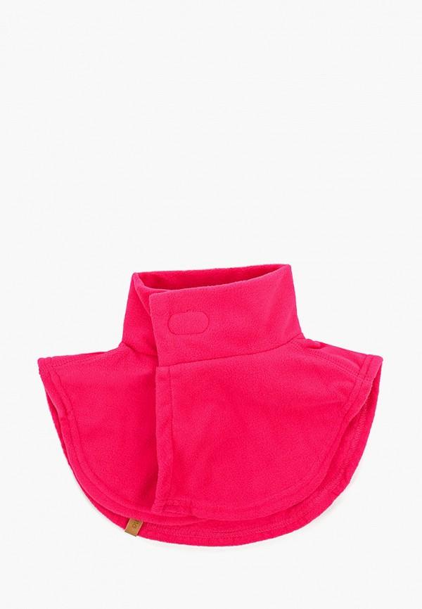 Фото 2 - Воротник Reima розового цвета