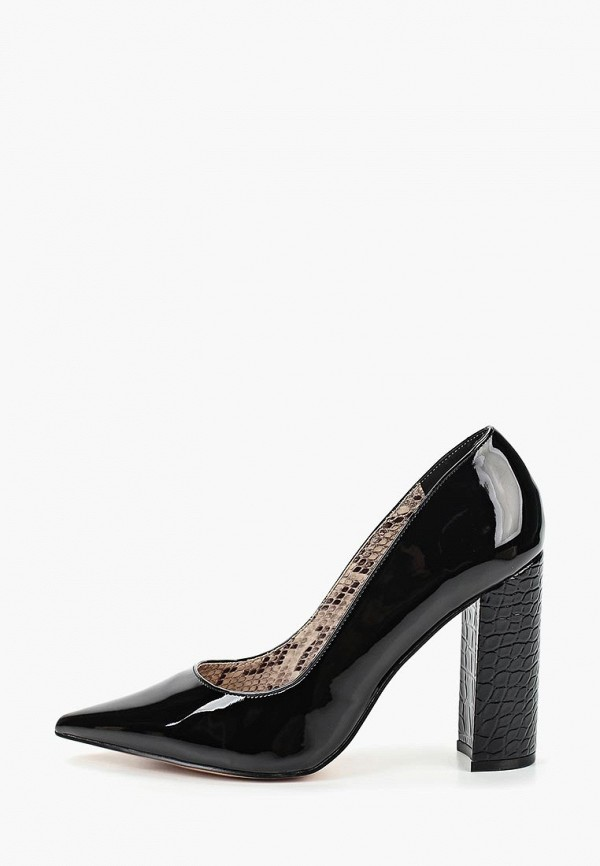 женские туфли river island, черные
