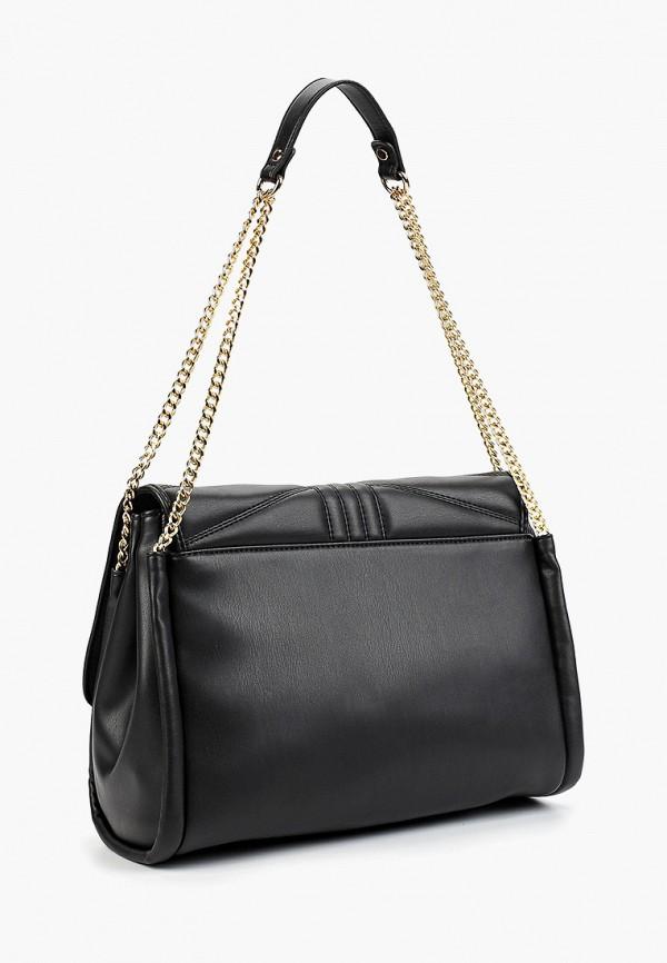Фото 2 - Женские сумки и аксессуары River Island черного цвета
