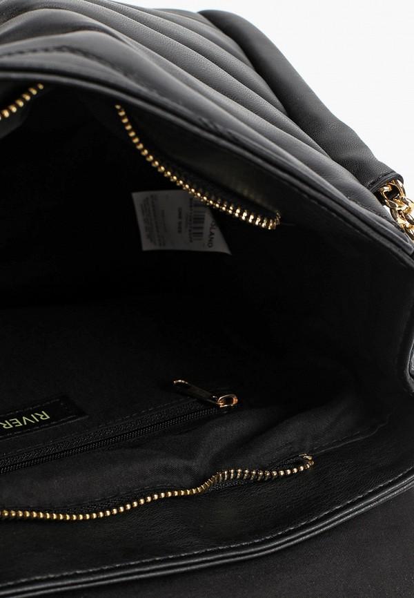 Фото 3 - Женские сумки и аксессуары River Island черного цвета