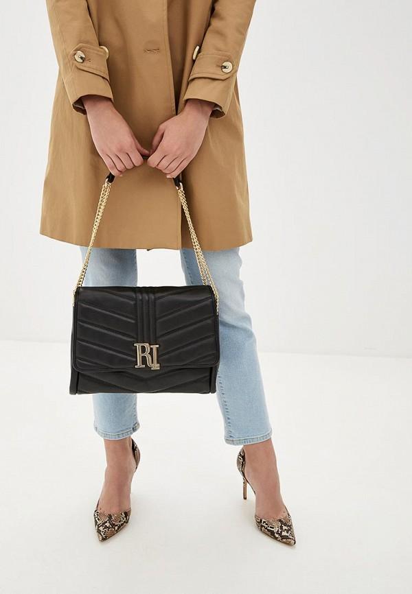 Фото 4 - Женские сумки и аксессуары River Island черного цвета
