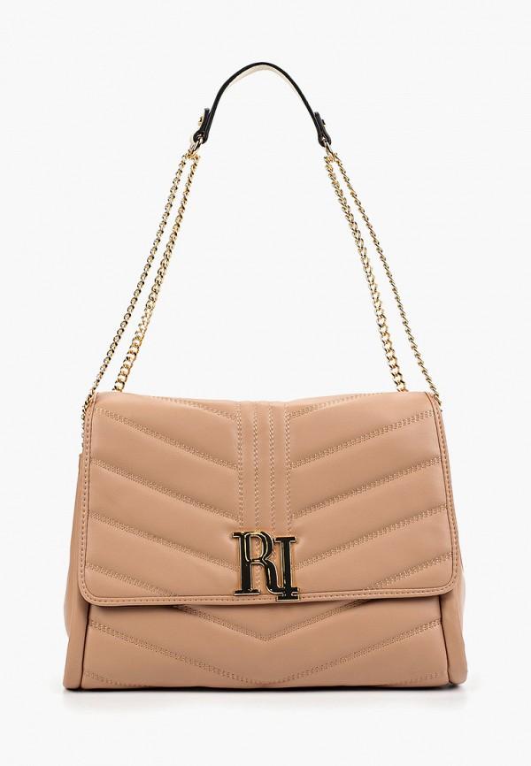 Фото - Женские сумки и аксессуары River Island бежевого цвета