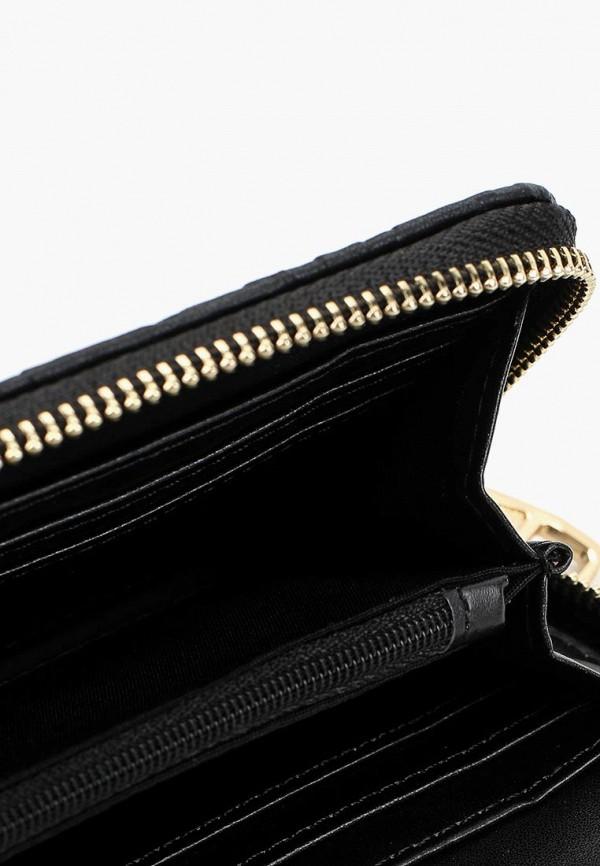 Фото 3 - Женский кошелек или портмоне River Island черного цвета