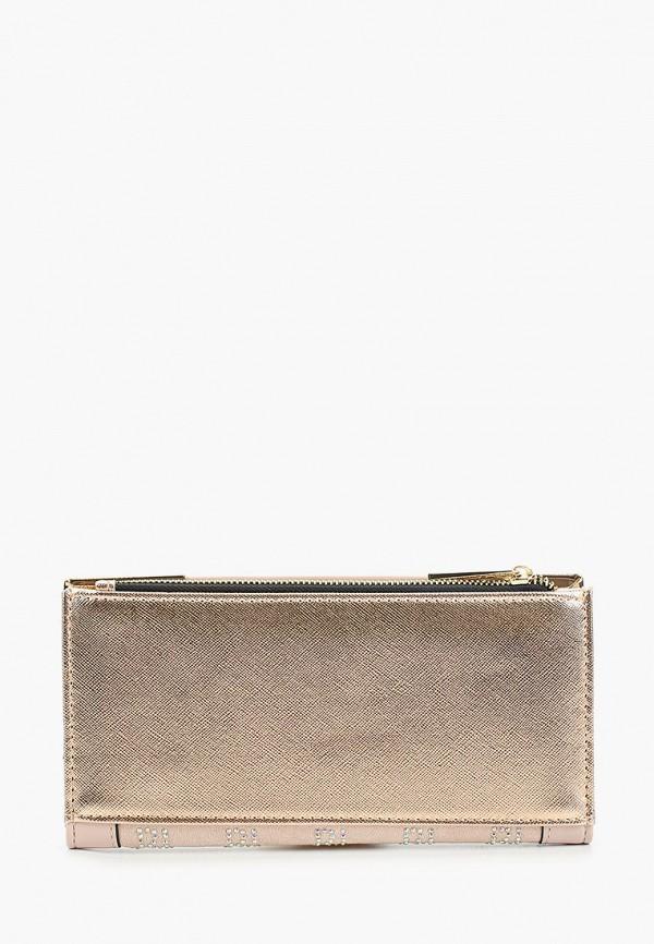 Фото 2 - женский кошелек или портмоне River Island розового цвета
