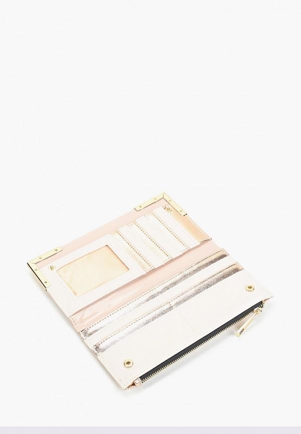 Фото 3 - женский кошелек или портмоне River Island розового цвета