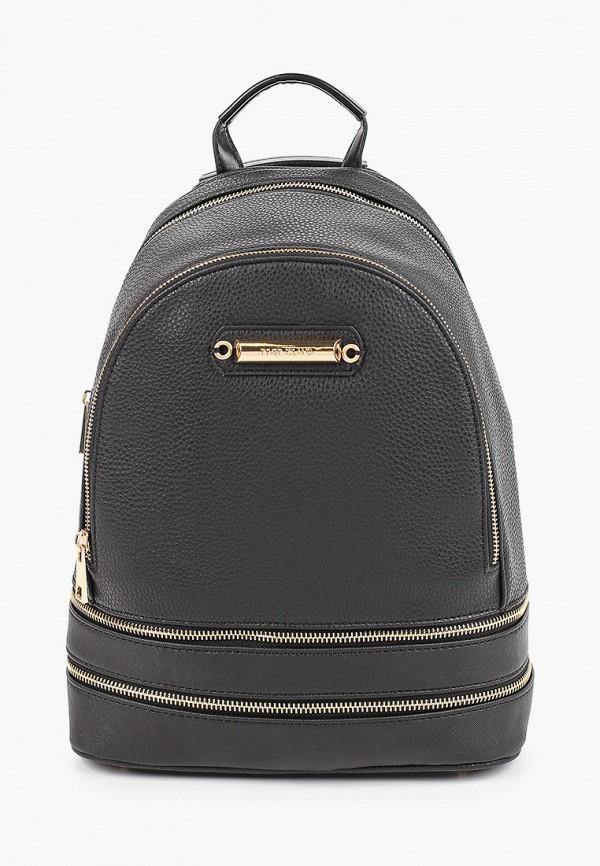 женский рюкзак river island, черный