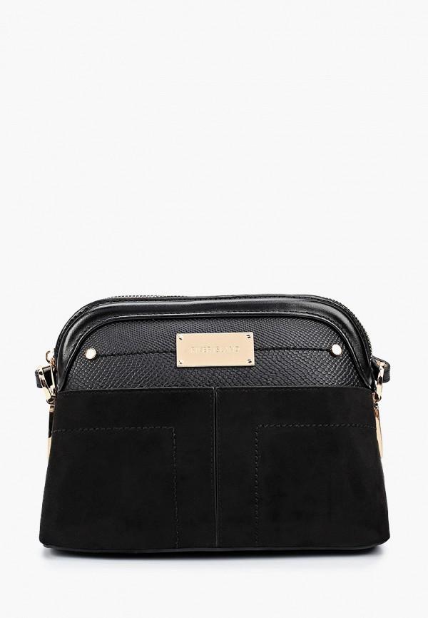 женская сумка river island, черная