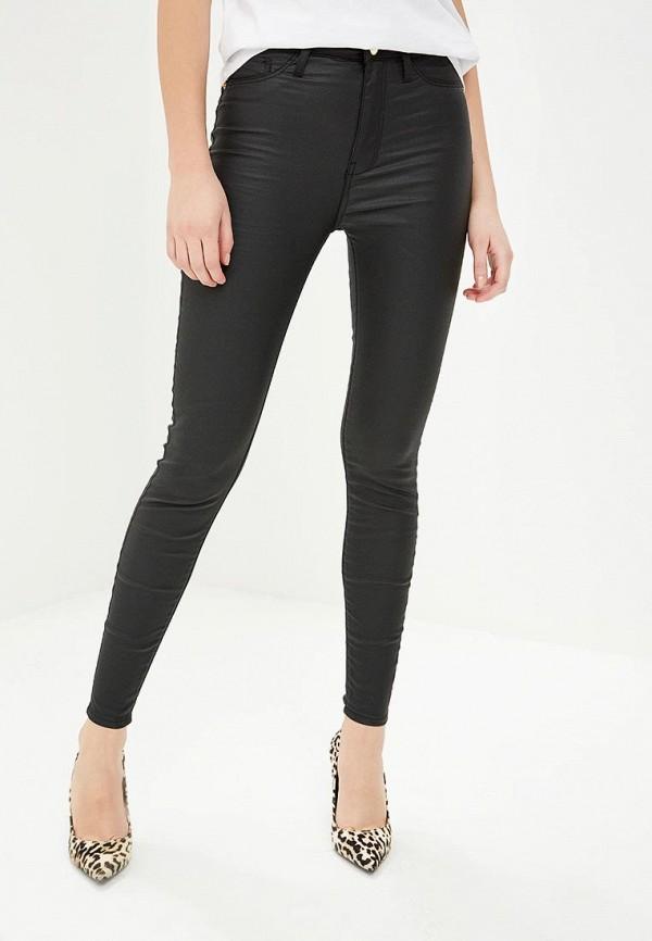 женские джинсы river island, черные