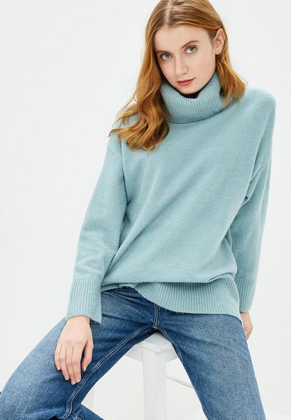 женский свитер river island, голубой