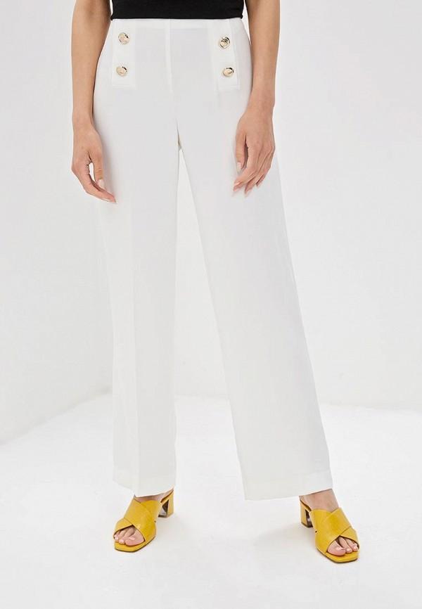 женские повседневные брюки river island, белые