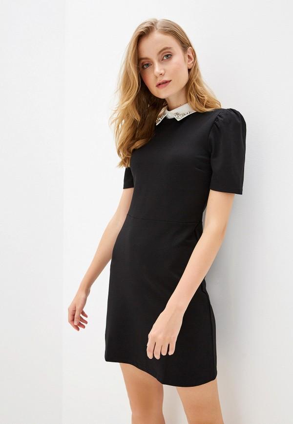 платье  river island, черное