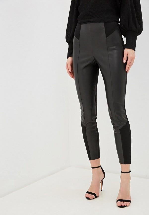 женские брюки river island, черные