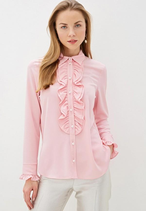Картинки блузка розового цвета
