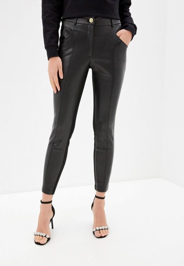 женские повседневные брюки river island, черные
