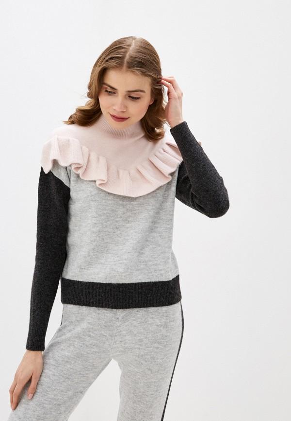 женский свитер river island, разноцветный