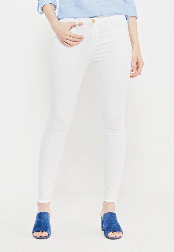 Фото - женские брюки River Island белого цвета