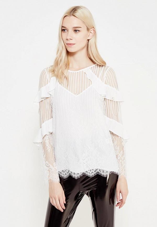 Фото - женскую блузку River Island белого цвета