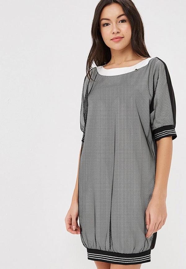 Купить Платье Rinascimento, RI005EWANKJ0, серый, Весна-лето 2018