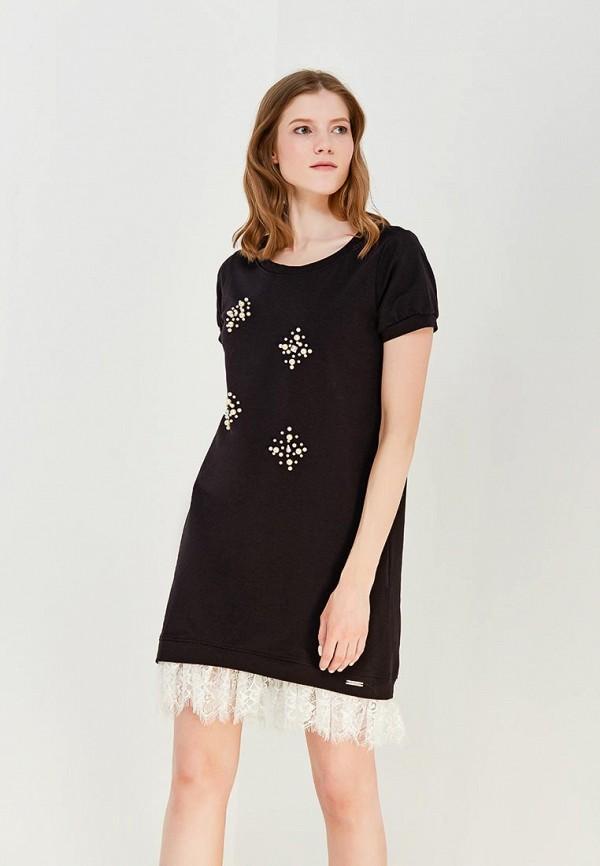 Платье Rinascimento Rinascimento RI005EWANKM4 серьги балтийское золото 52160975 bz