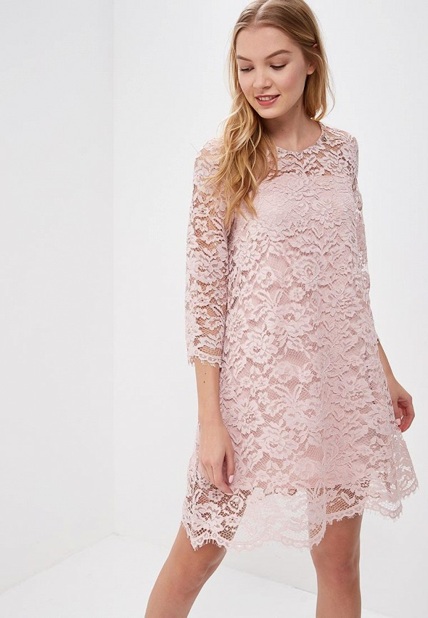 Платье Rinascimento Rinascimento RI005EWAWMK9 rinascimento платье rinascimento cfc0013609002 2buy коричневый l