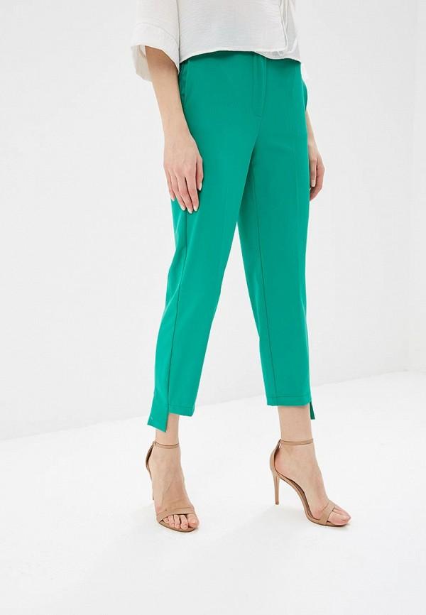 Купить женские брюки Rinascimento зеленого цвета