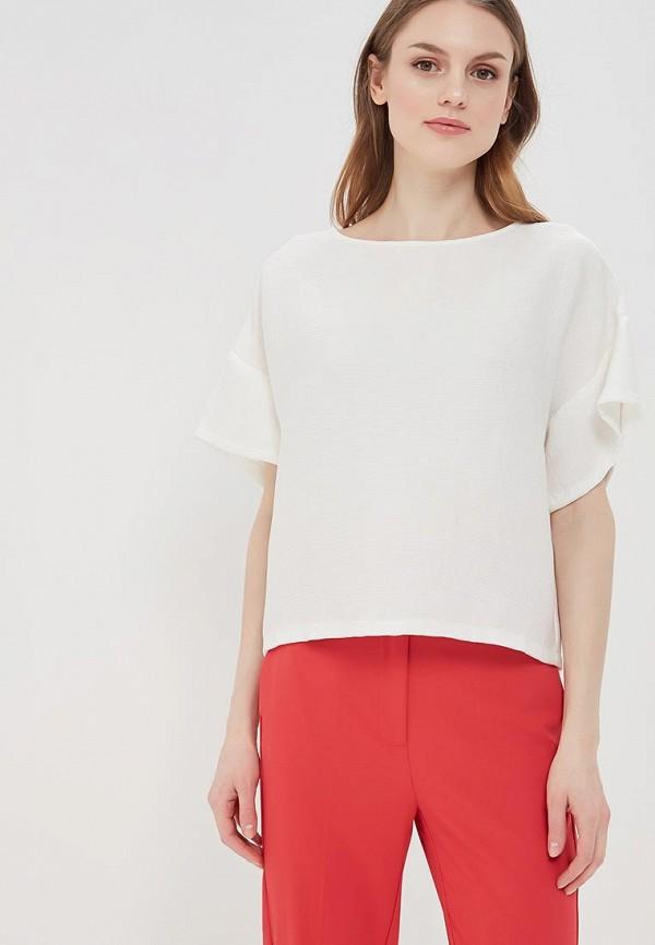 Купить женскую блузку Rinascimento белого цвета