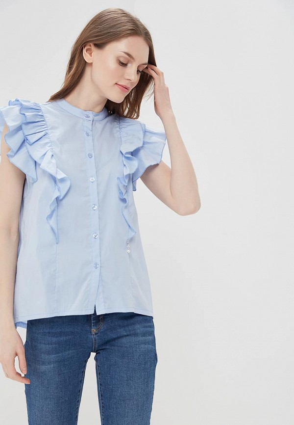 Блуза Rinascimento Rinascimento RI005EWBCIS1 блуза rinascimento rinascimento ri005ewankd7
