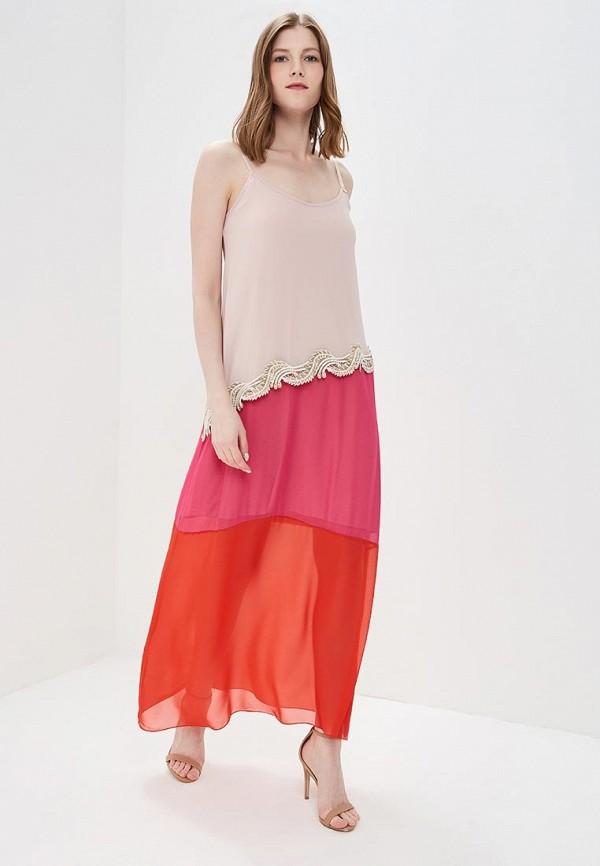 Платье Rinascimento Rinascimento RI005EWBKQY1 платье rinascimento rinascimento ri005ewbrdy5