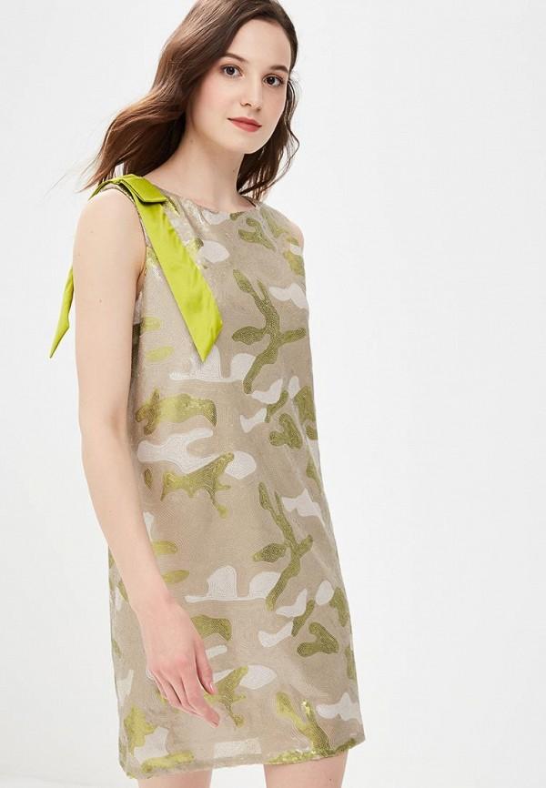 Платье Rinascimento Rinascimento RI005EWBKRD2 платье rinascimento rinascimento ri005ewvtq81
