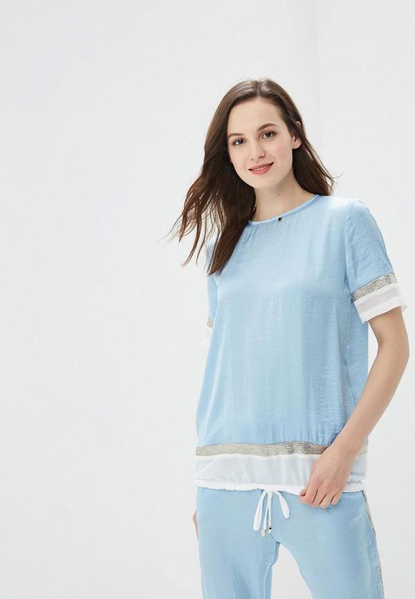 Блуза Rinascimento Rinascimento RI005EWBPAQ1 блуза rinascimento rinascimento ri005ewankd7
