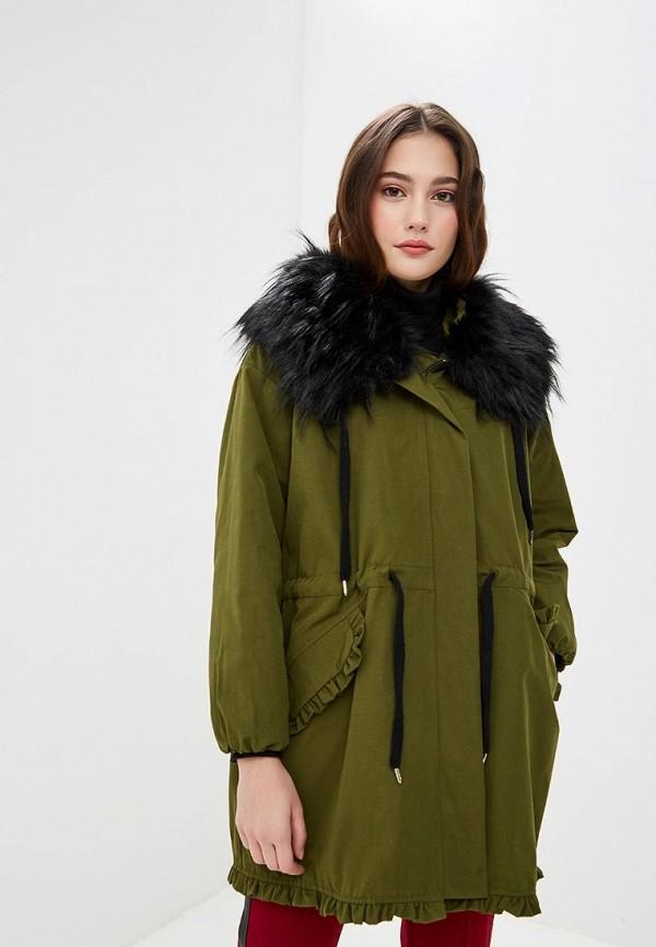 Демисезонные куртки Rinascimento