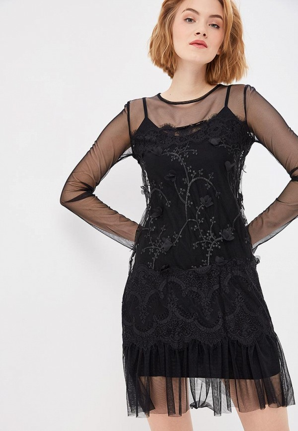 Платье Rinascimento Rinascimento RI005EWDEOP6 платье rinascimento rinascimento ri005ewvtv80