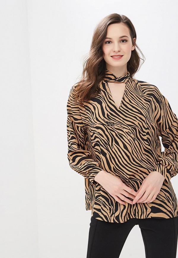 Блуза Rinascimento Rinascimento RI005EWEDTI3 блуза rinascimento rinascimento ri005ewccfn8