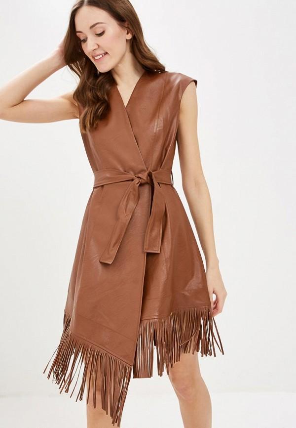 Кожаные платья Rinascimento