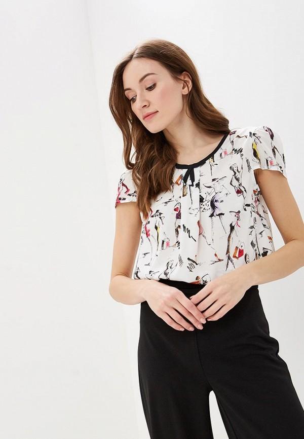 Блузы с коротким рукавом Rinascimento
