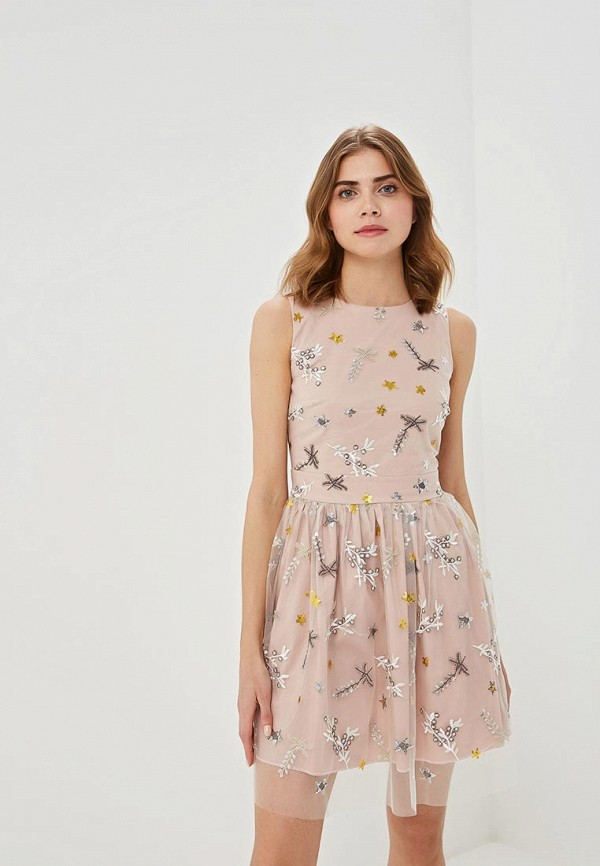 Платье Rinascimento Rinascimento RI005EWETHY8 недорго, оригинальная цена