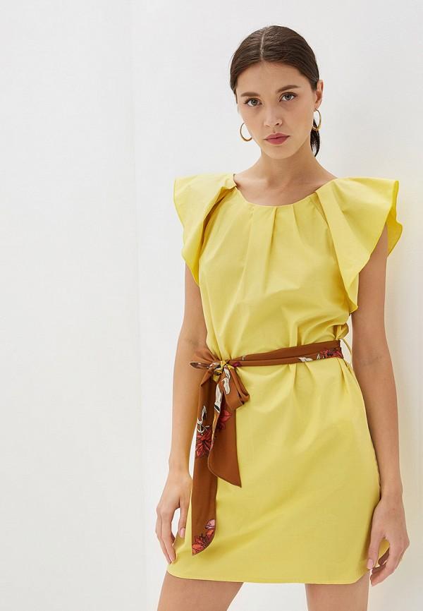Платье Rinascimento Rinascimento RI005EWFDKE4 недорго, оригинальная цена