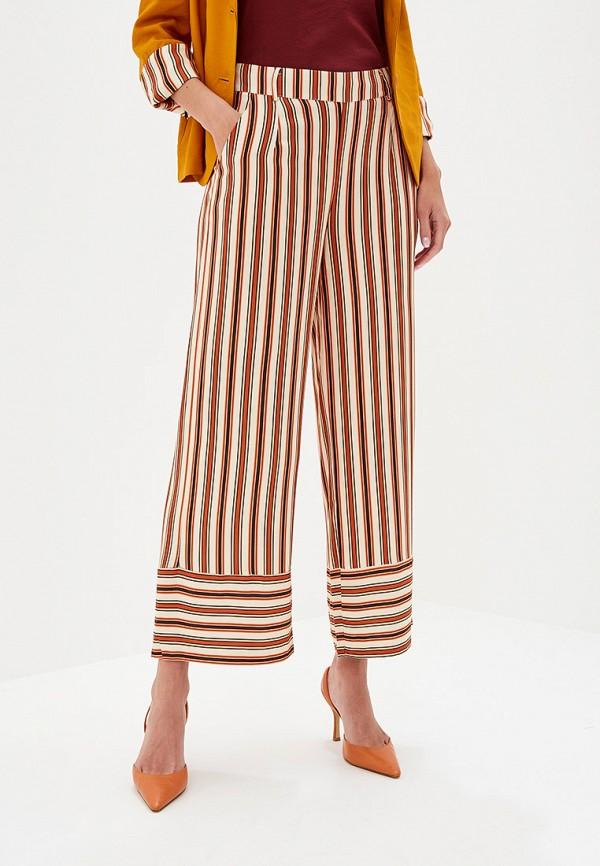 женские повседневные брюки rinascimento, разноцветные