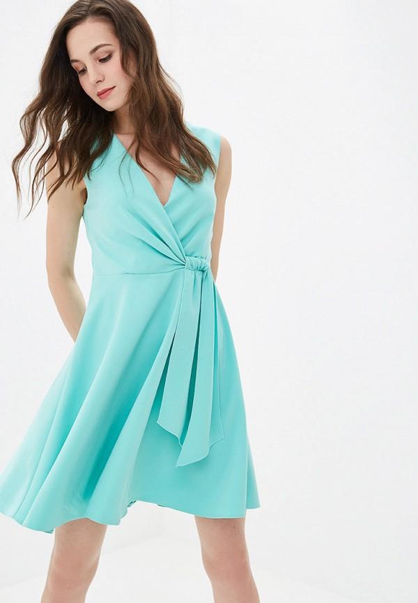 Платье Rinascimento Rinascimento RI005EWFDKM8 цена 2017
