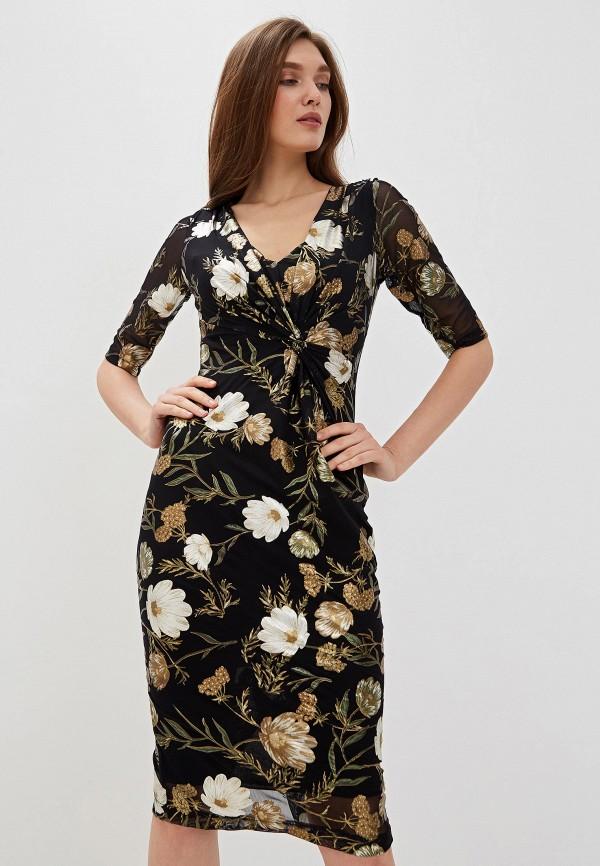 Платье Rinascimento Rinascimento RI005EWGAZK0 цена 2017