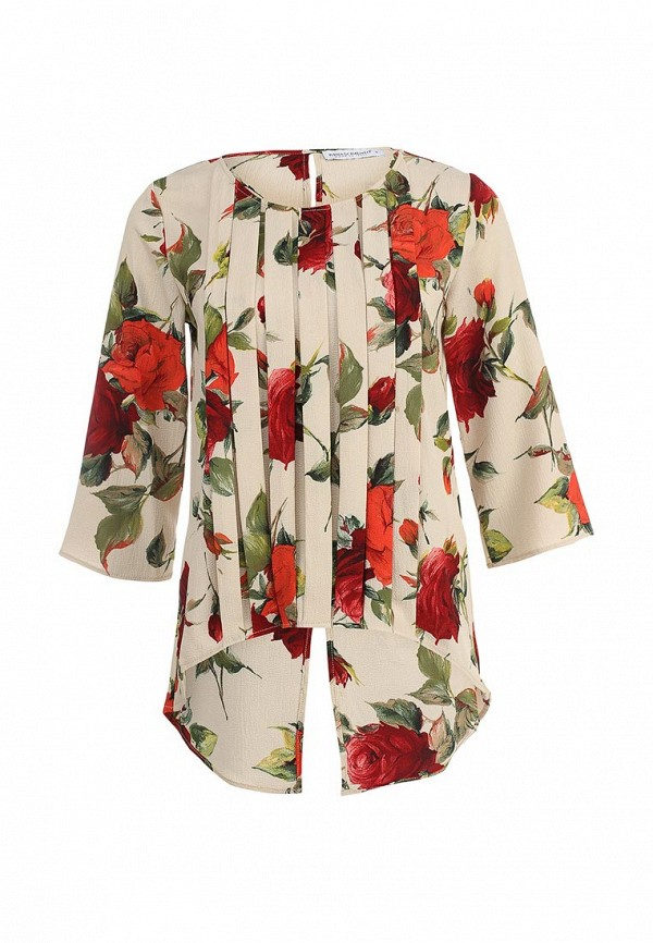 Блуза Rinascimento Rinascimento RI005EWGJD66 блуза rinascimento rinascimento ri005ewankd7