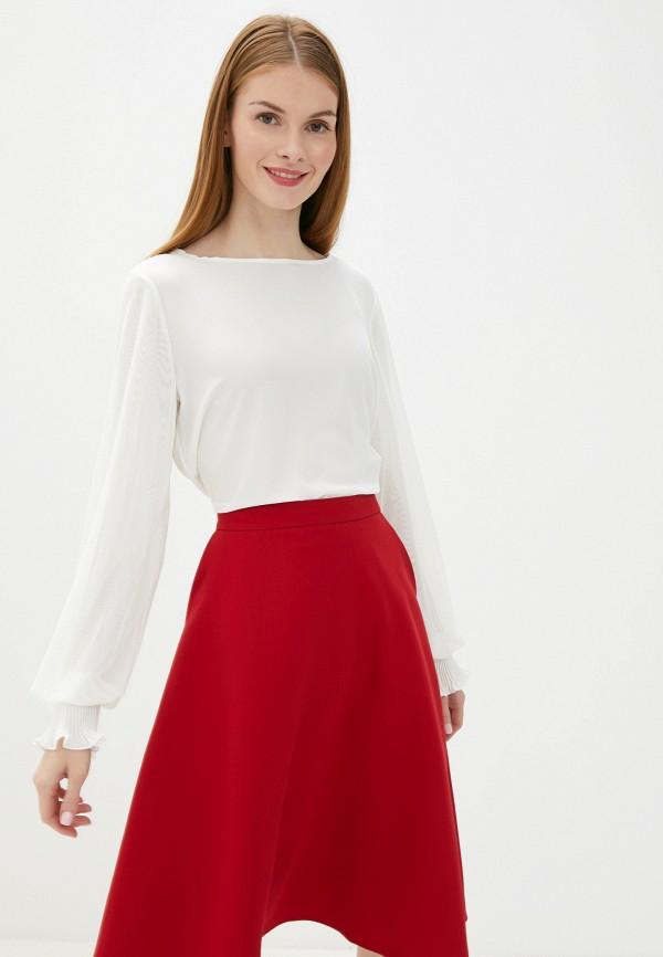 Блуза Rinascimento Rinascimento RI005EWGVHK0 блуза rinascimento rinascimento ri005ewbkrd8