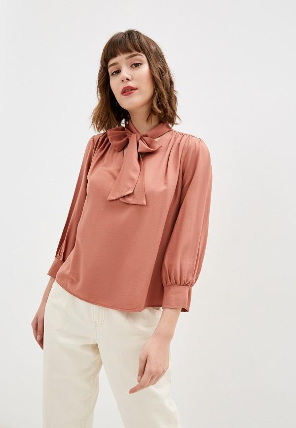 Блуза Rinascimento Rinascimento RI005EWGVHK8 блуза rinascimento rinascimento ri005ewbkrd8
