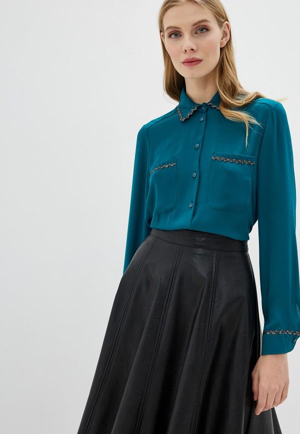 Блуза Rinascimento Rinascimento RI005EWHELF6 блуза rinascimento rinascimento ri005ewbkrd8