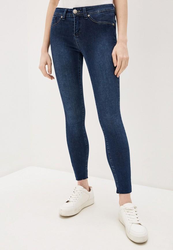 женские джинсы rinascimento, синие