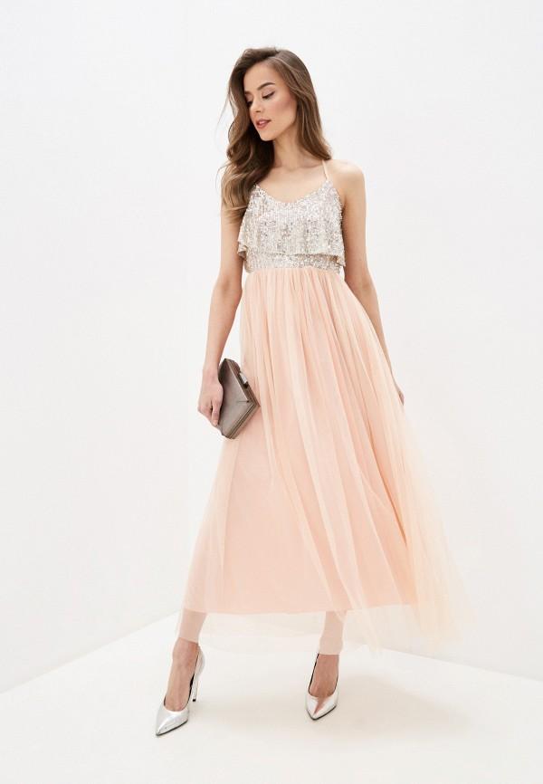 женское вечерние платье rinascimento